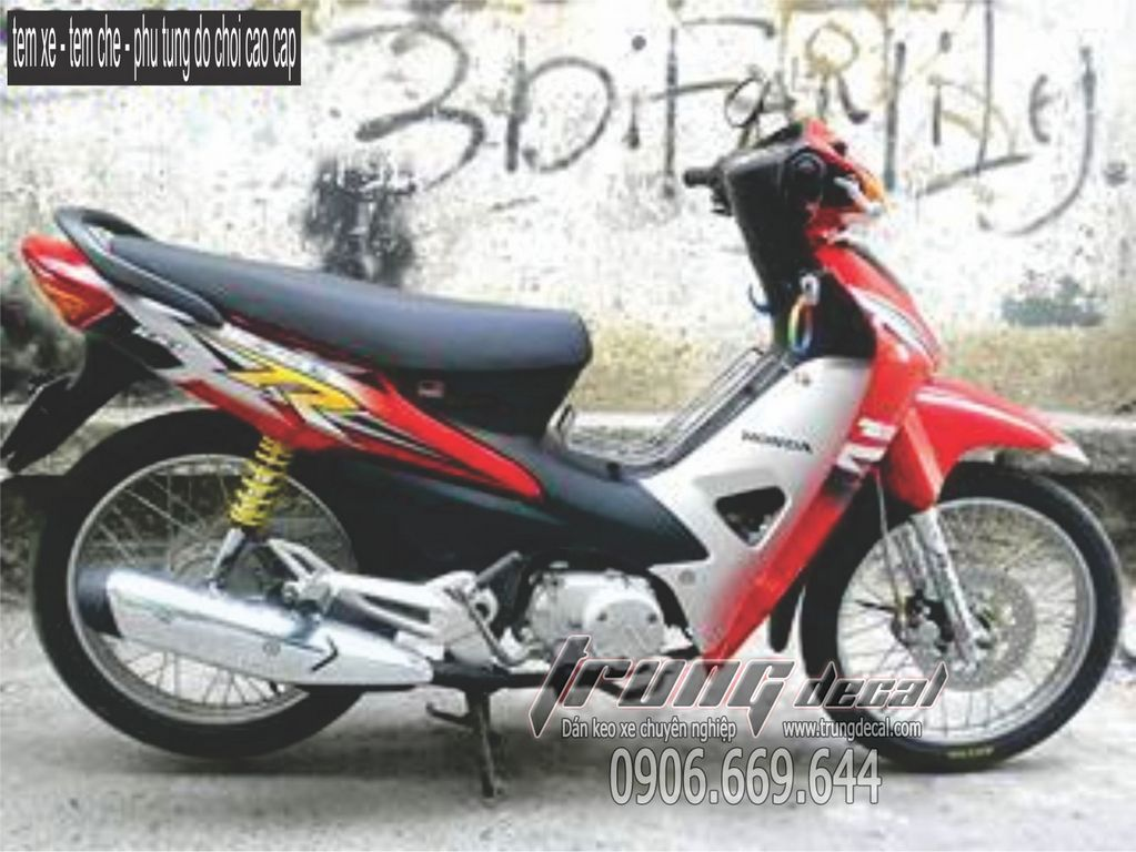 trung decal tem xe - tem xe wave s110 - wave rsx - wave100 - tem che xe  wave cac doi dep - 0275